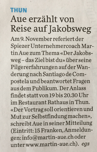 Thuner-Tagblatt